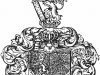 The wappen of the Marxbrüder fencing guild.
