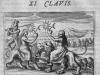 Tripus Aureus: Sonne-Luna, 1618
