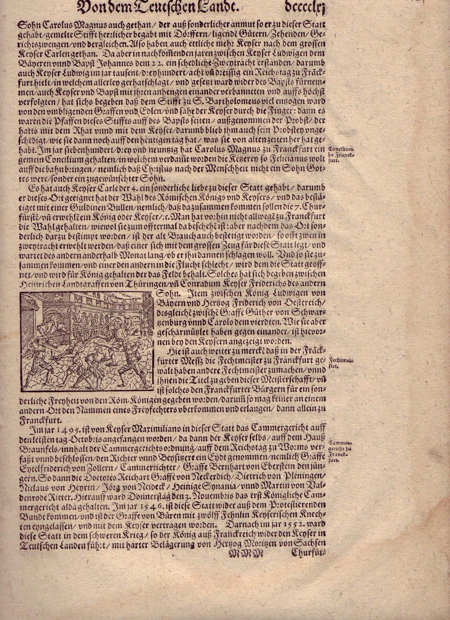 Photo From Sebastian Münster s Cosmographia 1598 http fe - 189059057800248