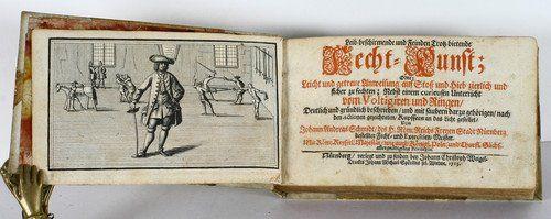 Photo Page from manual by JA Schmidt Leib-beschirmende u