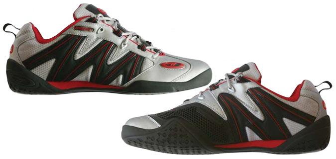 Review: Scimitars Fencing Shoes
