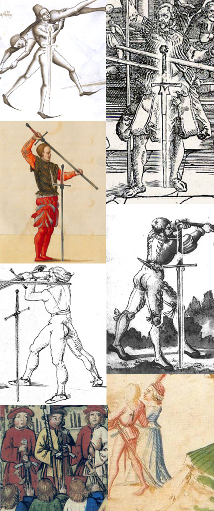 How long should a longsword be?