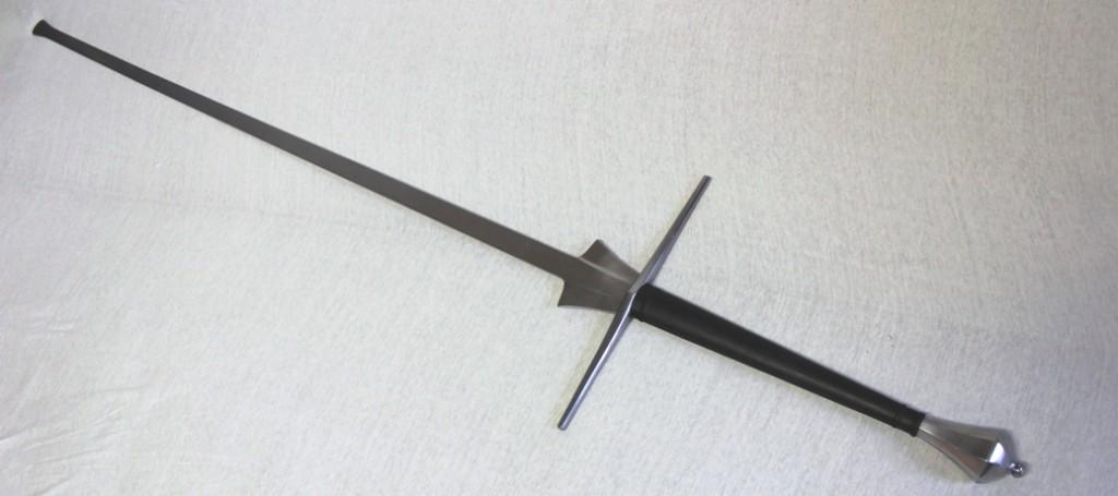 Fechtschwert, model B