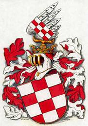 The Falkenberg Coat-of-Arms