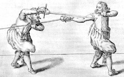 New German rapier treatise added: Joachim Koppen from 1619 (1625)