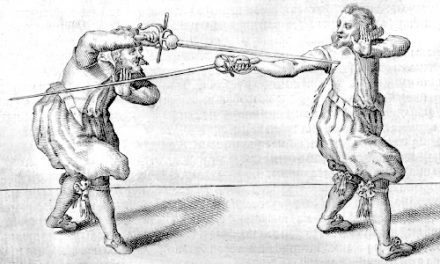 New German rapier treatise added: Joachim Koppen from 1619 (1625)