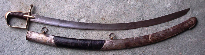 French-hussar-blade