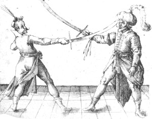 Sebastian Heußler (wrist cut technique)