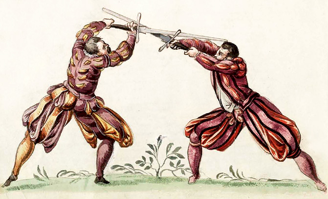 The Onion – Basics of European Longsword: Part 2