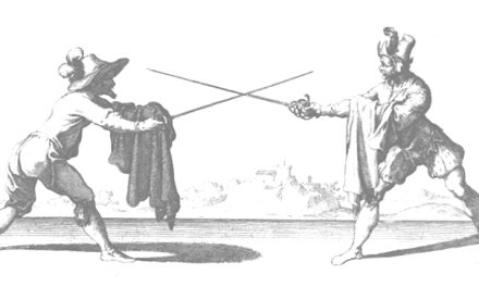 Exercises for the Cloak and Rapier
