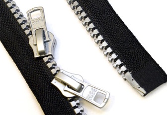 dual-slider-zipper