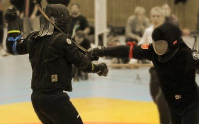 Official Swedish HEMA Championships