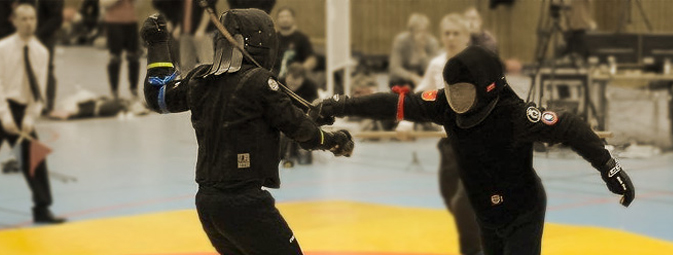 Official Swedish HEMA Championships
