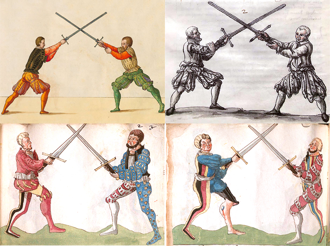The Onion - Basics of European Longsword: Part 4