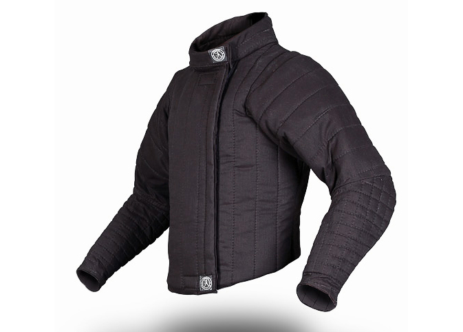 The SPES Axel P jacket