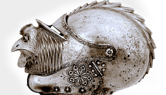 German-helmet-probably-Augsburg-ca1530