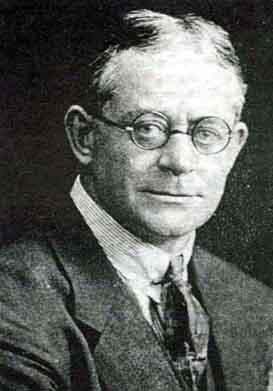 Eric A. Sykes