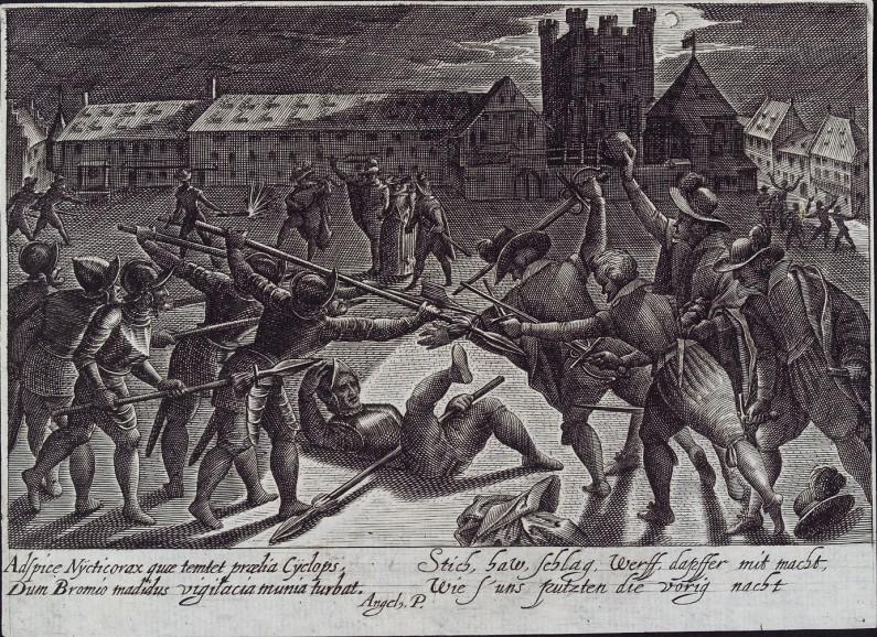 Schlacht-in-Strassburg-philips-angel-1640-small