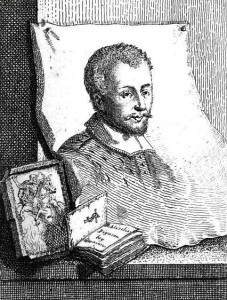 Tobias Stimmer, one of the illustrators of Meyer's printed treatise of 1570, alongside of his brother Christopher and Christoph Maurer