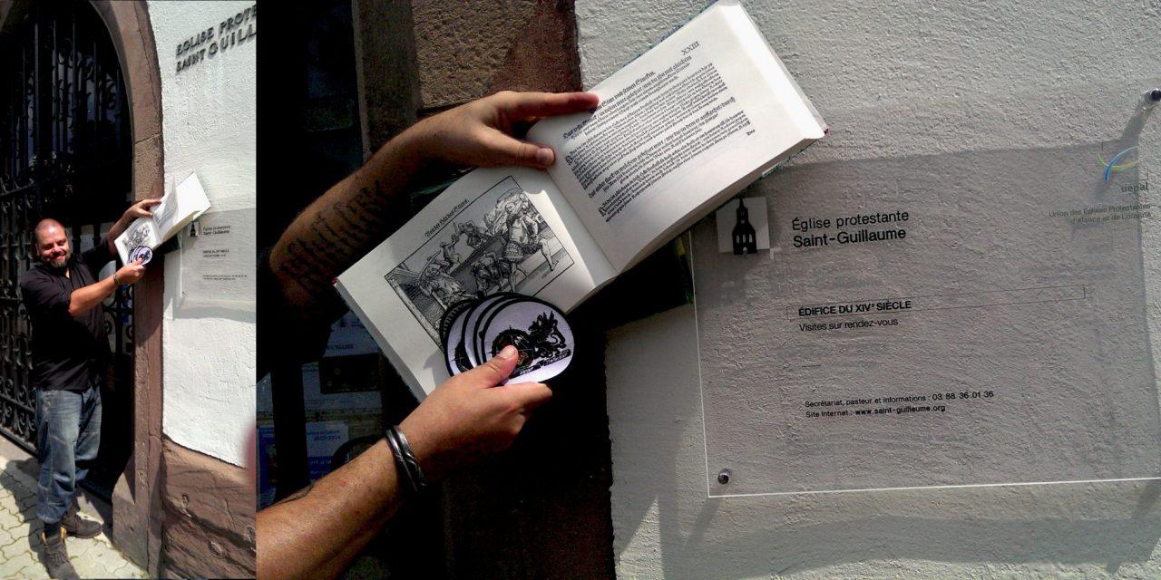 Meyer Pilgrimage Part 1 – Straßburg