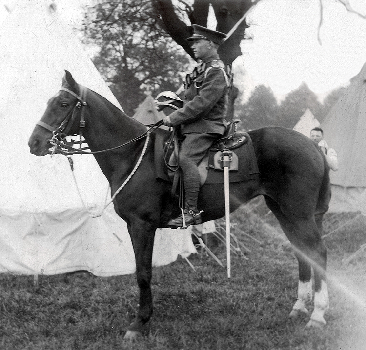 Another British trooper source: http://www.paoyeomanry.co.uk