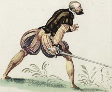 Meyer nebenhut rappier (System vs Syllabus: Meyer's 1560 and 1570 sidesword texts)