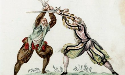 The Onion – Basics of European Longsword: Part 10