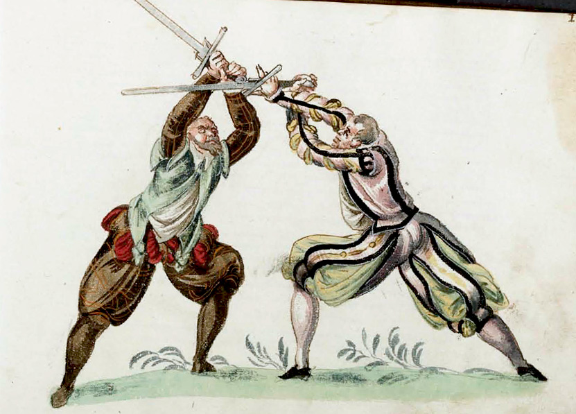 The Onion - Basics of European Longsword: Part 10