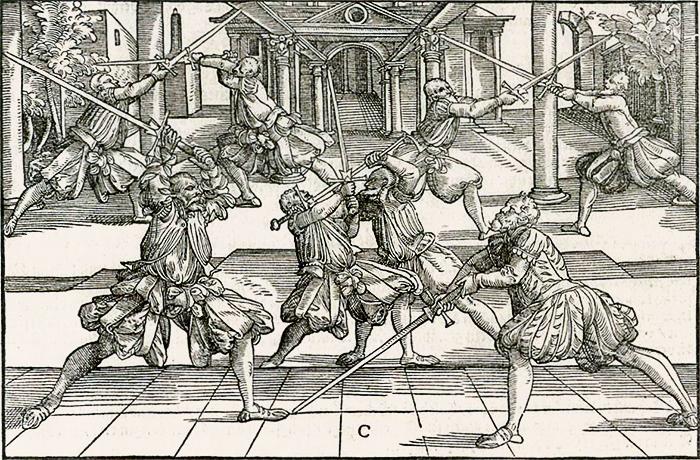 The Onion – Basics of European Longsword: Part 9