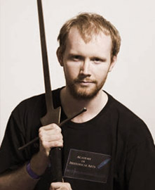 hema-scholar-awards-2014-best-published-instructor-interpreter-keith-farrell