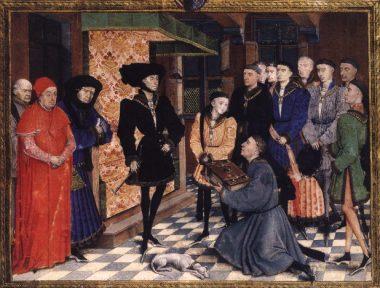 Van_der_weyden_miniature (Chivalry East of the Elbe, Part I)