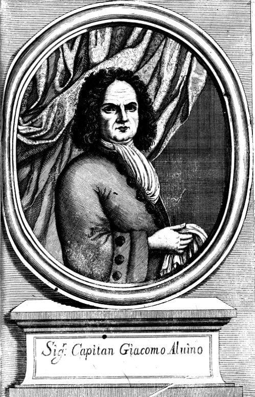 Giacomo Alvino