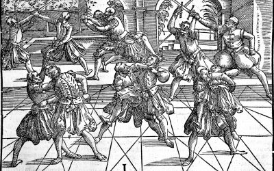 The Ringen of Joachim Meyer