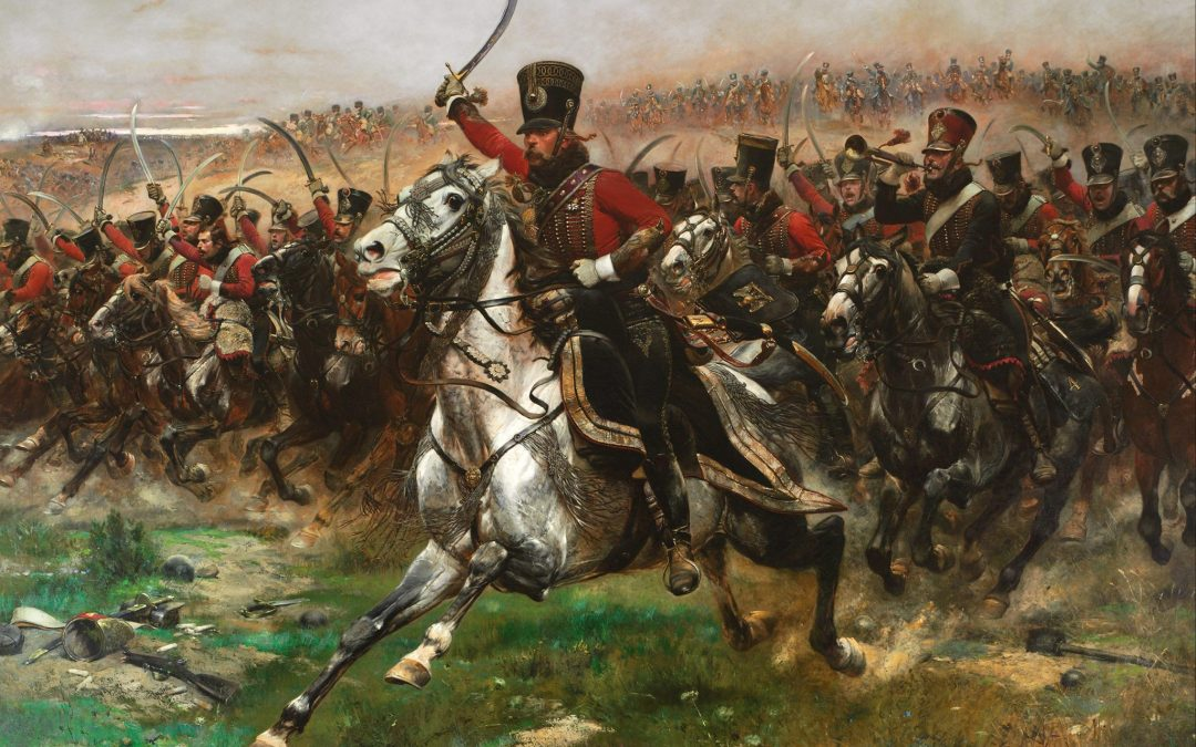 The use of the saber in the army of Napoleon: Part IV – Wounds caused by the saber