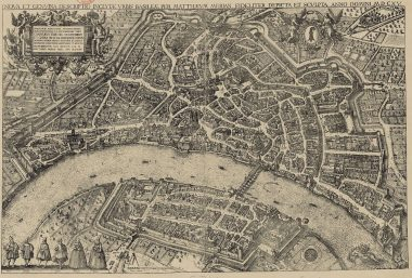 merian-1615-basel-stor (Meyer Pilgrimage Part 2 – Basel)