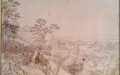 Meyer Pilgrimage Part 2 – Basel