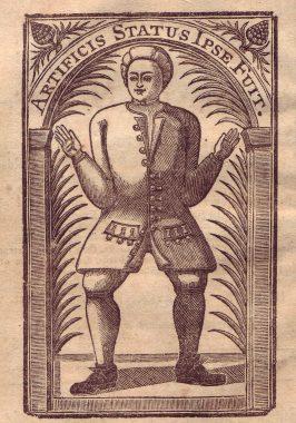 Sir Thomas Parkyns
