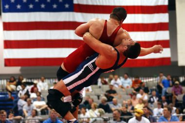 WrestlingUSAF_Flag[1] (When to hit hard in HEMA)
