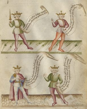 Florius Dagger Masters