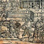 Beham-Hans-Sebald-Sonne-03-1530-1540-DETAIL