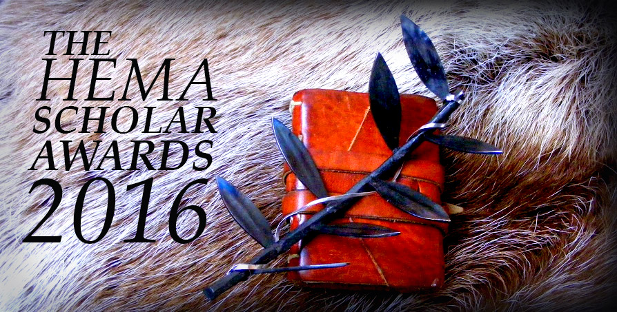 The Awardees of the HEMA Scholar Awards is now official!