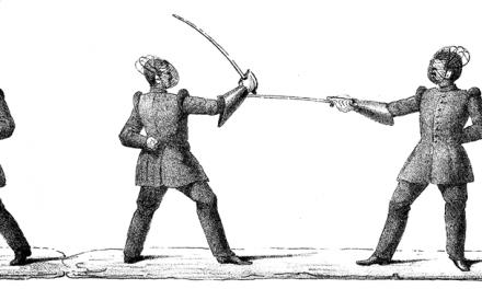 The Dutch Experiment – De Hollandsche Methode, Christiaan Siebenhaar, and fencing in the Netherlands in the 19th Century