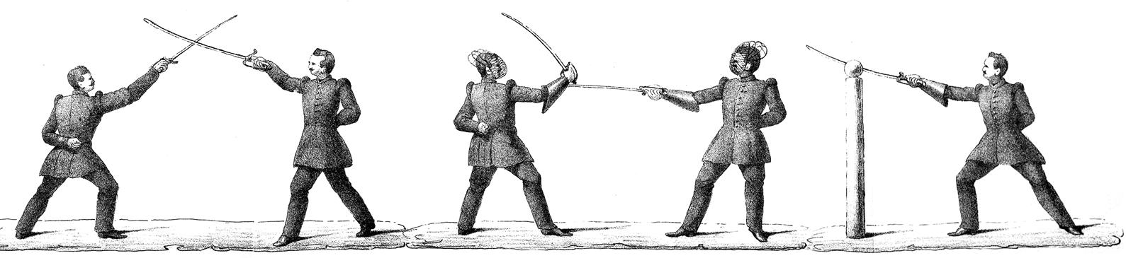 The Dutch Experiment - De Hollandsche Methode, Christiaan Siebenhaar, and fencing in the Netherlands in the 19th Century
