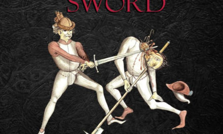 Book on cutting with medieval sword released