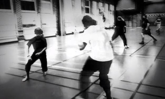 Training videos added