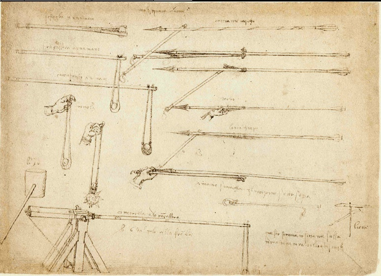 News: Translations of Pietro Monte's fencing treatise Collectanea finally out!