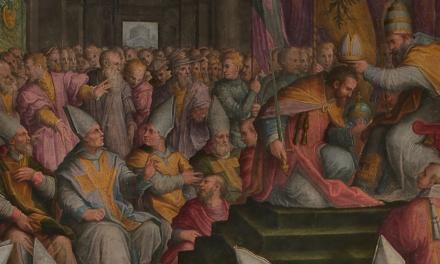 The South Italian Longsword of Marc'Antonio Pagano (1553)