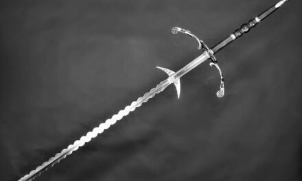 The use of the German battle sword in the late 16th and early 17th century