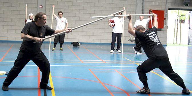 Meyer training weekend 2012, Brugge, Belgium