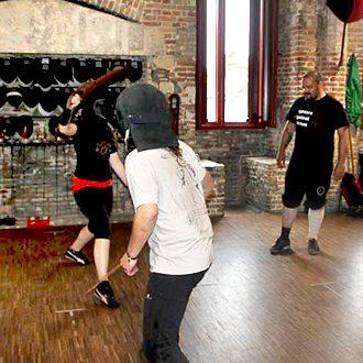 Training weekend July 2013, Brugge Belgium